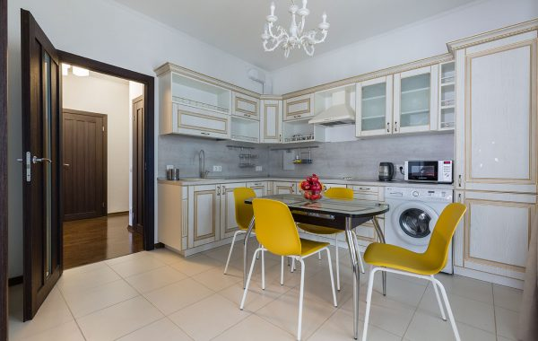 Премиум апартаменты, 65m²