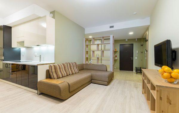 Skandi Klubb Suite, 55m²
